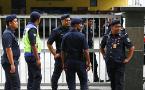 Malaysian police arrest five Indonesian men on suspicion of prostitution
