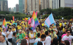 New head of Hong Kong's equality watchdog appears cool on LGBT rights