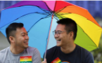 LGBT couples in Taiwan to celebrate marriage equality with massive banquet