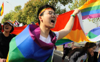 Court challenge of China's LGBT content ban loses appeal