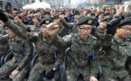 South Korean soldier exposes the military's gay witch-hunt