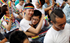 Taiwan's capital opens process for same-sex marriage