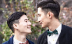 A gay couple's 12-year wait to get married is nearly over