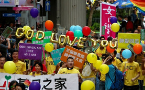Hong Kong judge rules religion should not define what marriage is
