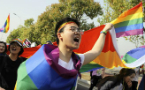 Survey finds that about 85% of LGBT students in China suffer depression