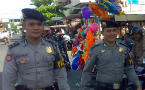 Court rejects legal challenge from gay policeman in Indonesia