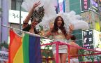 Seoul Queer Culture Festival kicks off in South Korea