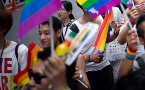 Japan opposition parties rally in bid to pass marriage equality