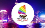 Hong Kong promises largest Gay Games yet