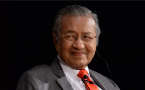 Malaysian PM doubles-down on opposition to same-sex marriage