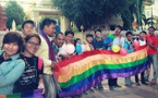 LGBT Cambodians meet with the country's government to demand change