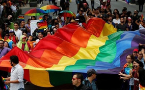 Malaysian political party sacks youth chief over gay sex video