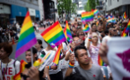 LGBT people 'were not expected' argues Japanese government