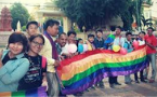 More than 80% of lesbian, bi and trans people face violence in Cambodia