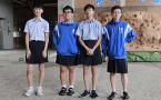 High school in Taiwan allows boys to wear skirts