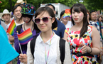 The fight for marriage equality in Japan just got a major boost