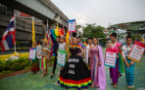 Thailand May Become First in Southeast Asia to Allow Same-Sex Unions