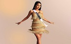 Miss Myanmar makes history as first openly gay Miss Universe contestant