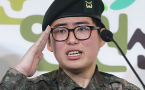 South Korean transgender soldier to sue over dismissal