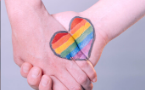Valentine's Day Report on same-sex relationships in Asia