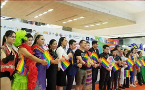 LGBT Pattaya Pride festival showcases rights and acceptance