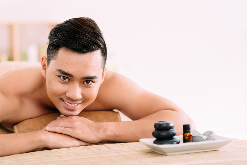 How to give a perfect massage at home