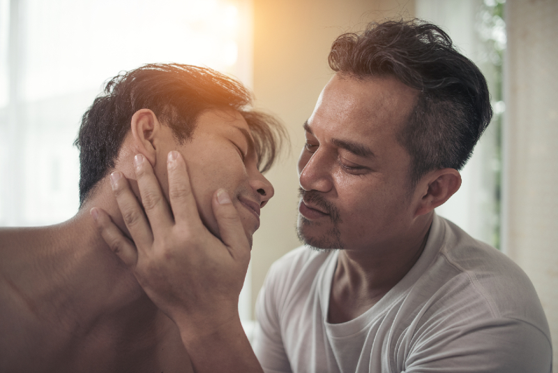 Are queer men having too much sex?